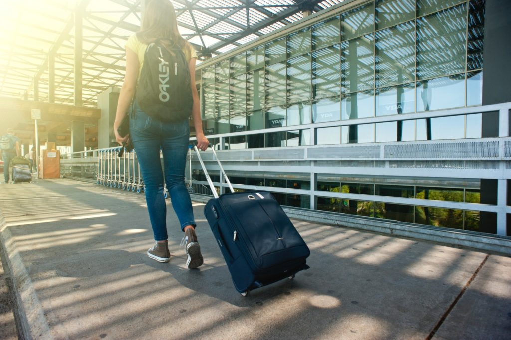 how to pack your hand luggage