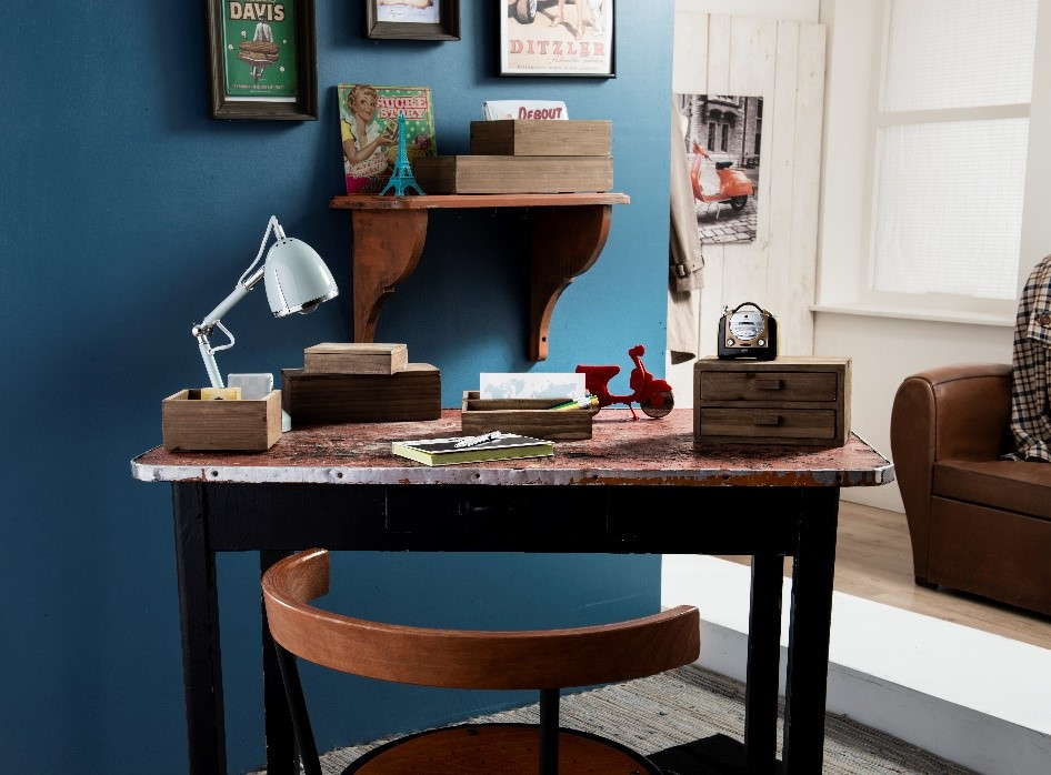 Create your ideal workspace