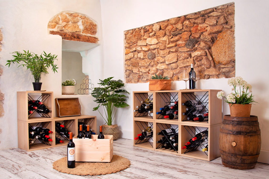 Create the wine store you've always wanted